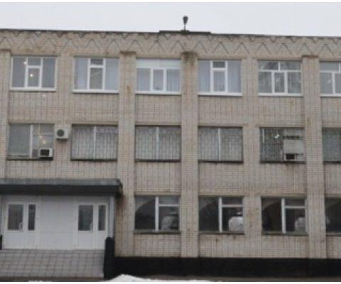 м. Павлоград 2015