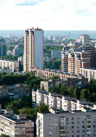 м. Київ 2018 (ОСББ на Печерську)