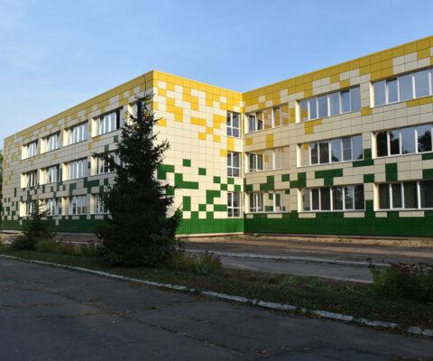 Контроль якості будівельних робіт в м. Конотоп